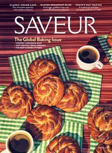 Saveur - Volume 04 2018