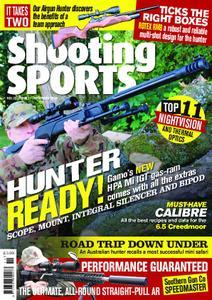 Shooting Sports UK – November 2018