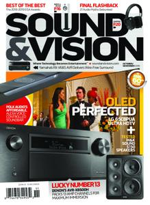 Sound & Vision - November 2018