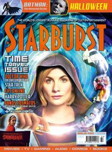 Starburst magazine - November 2018
