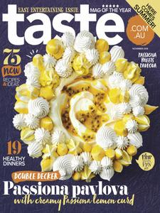 Taste.com.au - November 2018