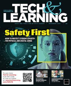 Tech & Learning - November 2018