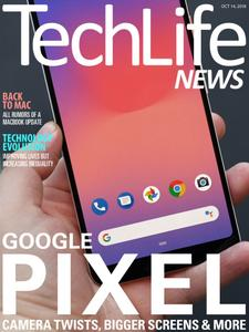 Techlife News – October 14, 2018