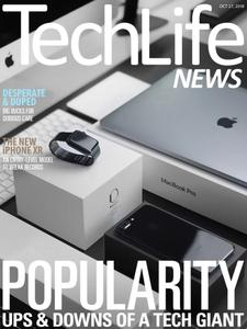 Techlife News – October 27, 2018