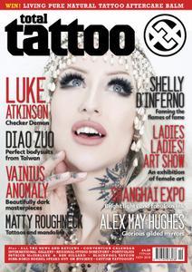 Total Tattoo – November 2018