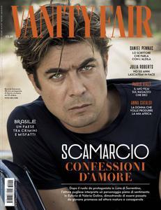 Vanity Fair Italia – 19 ottobre 2018