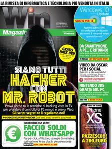Win Magazine – ottobre 2018