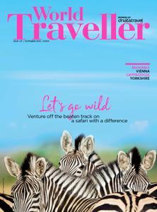 World Traveller - November 2018