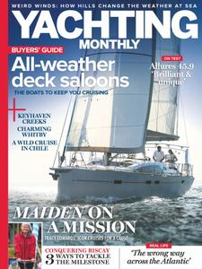 Yachting Monthly – November 2018