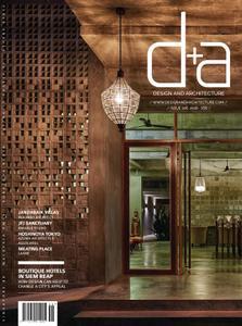 d+a Magazine - October 2018