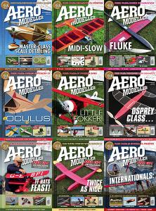 AeroModeller - Full Year 2018 Collection