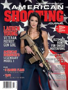 American Shooting Journal – November 2018