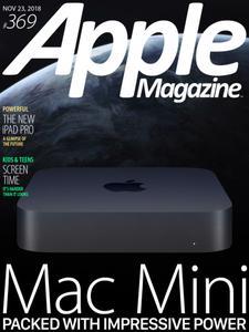 AppleMagazine - November 23, 2018