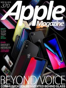 AppleMagazine - November 30, 2018