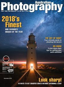 Australian Photography – December 2018