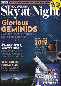 BBC Sky at Night - December 2018