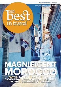 Best In Travel Magazine - Issue 81, 2018