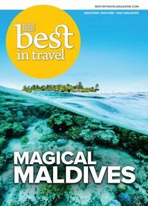 Best In Travel Magazine – Issue 82, 2018