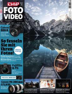 Chip Foto Video Germany – Dezember 2018