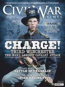 Civil War Times - February 2019