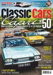 Classic Cars UK - January 2019