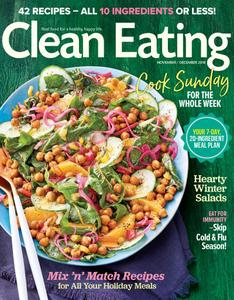 Clean Eating - November 2018