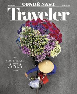 Conde Nast Traveler USA - November 2018