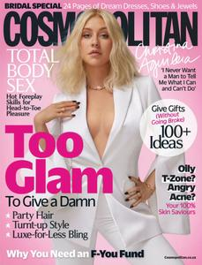 Cosmopolitan South Africa - December 2018