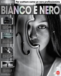 Digital Camera Art N.2 – Bianco e Nero – Novembre-Dicembre 2018