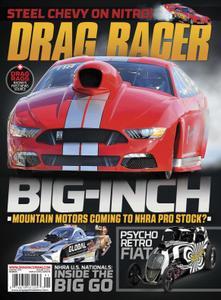 Drag Racer – January 2019