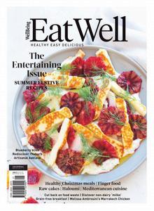 Eat Well - November 2018