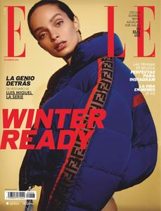 Elle México – noviembre 2018