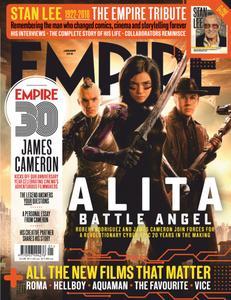 Empire UK - January 2019