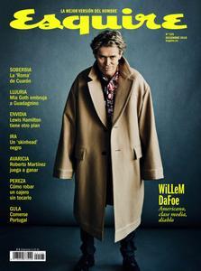 Esquire España - diciembre 2018