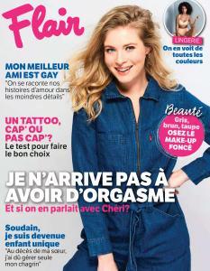 Flair French Edition - 7 Novembre 2018