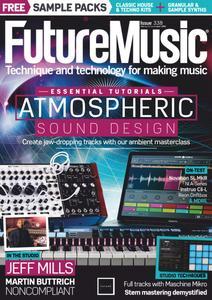 Future Music - December 2018 - Free PDF Magazine download