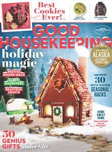 Good Housekeeping USA – December 2018
