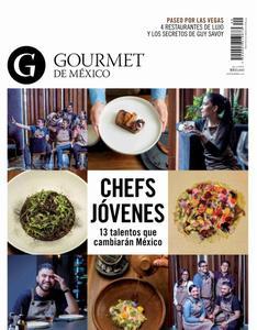 Gourmet de México – noviembre 2018