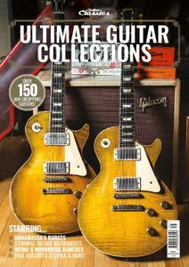 Guitar Classics – 22 November 2018
