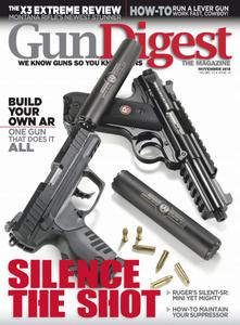 Gun Digest - November 2018