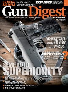 Gun Digest - September 2018