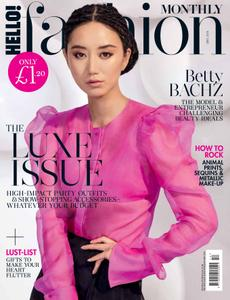 Hello! Fashion Monthly – December 2018