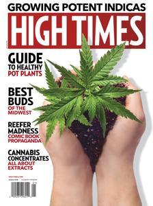 High Times - January 2019
