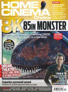 Home Cinema Choice – December 2018
