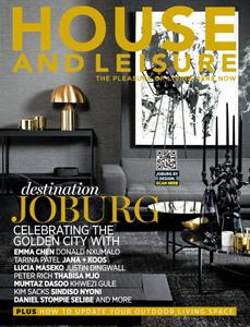 House and Leisure - December 2018
