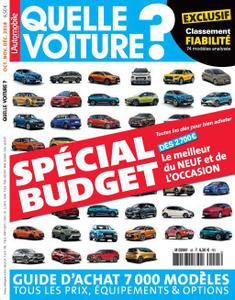 L'Automobile Hors-Série Quelle Voiture - Octobre-Décembre 2018