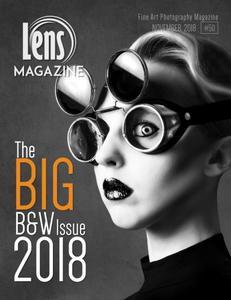 Lens Magazine – November 2018