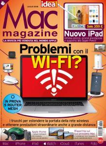 Mac Magazine N.116 – Luglio 2018