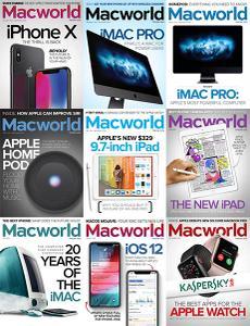 Macworld USA – Full Year 2018 Collection