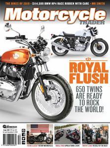 Motorcycle Trader – December 2018